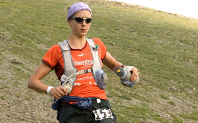 Ultrainterview: Krissy Moehl Talks Hardrock 100
