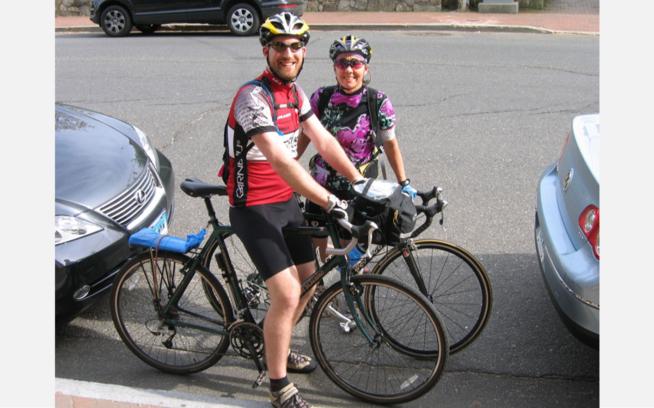 Bike Commuting in Connecticut