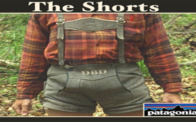 The Shorts: Year of Big Ideas Reprieve