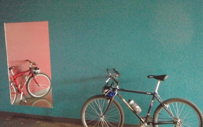 Why Bike to Work?
