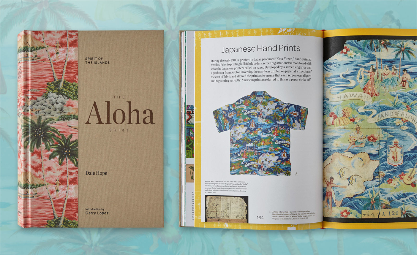 8faa78ac0 The Aloha Shirt: Spirit of the Islands – The Cleanest Line