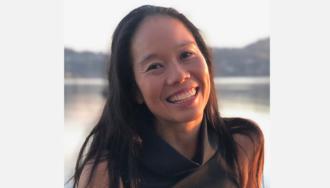 Bonnie Tsui